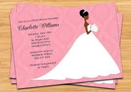 etsy wedding shower invitations american bridal shower invitation