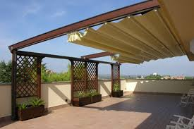 Louvered Patio Roof Patio Covers Santa Rosa Solid Insulated Lattice Acrylic Roof