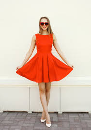 best shades of orange best coloured options to wear as per your skin tone