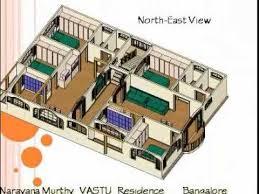 home design plans as per vastu shastra narayana murthy vastu home plan wmv youtube