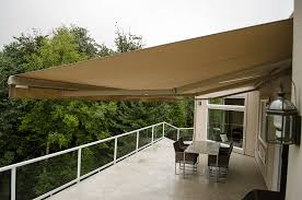 Deck Canopy Awning Deck Awnings Rainier Shade