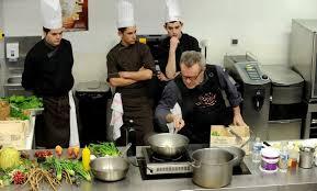 meilleure cuisine au monde meilleur restaurant du monde les chefs français restent sceptiques