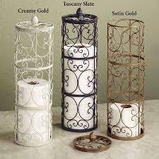 Decorative Toilet Paper Storage Tremendous Toilet Paper Storage Home Designing