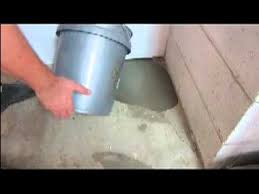 self leveling underlayment quick guide youtube