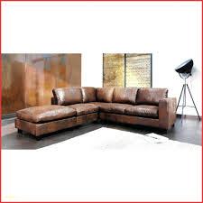canapé cuir tissu design d intérieur canape cuir tissu canapac 116085 2 places frais