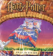 Harry Potter Bed Set by Amazon Com Harry Potter Twin Sheet Set