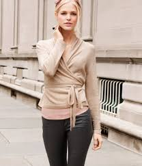wrap cardigan sweater ballet cardigan i d need a different non skin tone color
