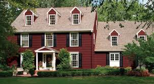 modern concept red house paint with exterior paint ideas farmhouse