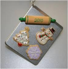 2010 hallmark ornament season s treatings repaint hallmark