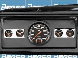 dodge truck dash 42 43 44 45 46 47 dodge truck billet aluminum dash insert w
