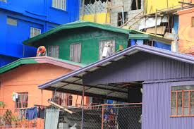 la trinidad residents unite to create the first and biggest