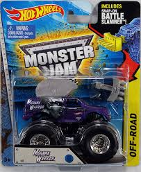 when is the monster truck show 2015 amazon com mohawk warrior purple 2015 wheels monster jam