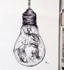 awesome sketches pen drawings by alfred basha 99inspiration