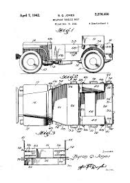 military jeep png free iconic patent art from how a car works