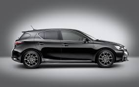 lexus hatchback lexus unveils 2013 gs 450h shows ct 200h f sport models at frankfurt