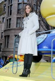 hale 2014 macys thanksgiving day parade in new york city