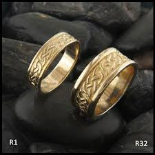 celtic wedding knot ceremony 23 best celtic knot wedding bands images on knot rings