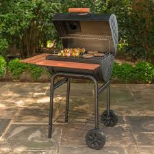 Char Griller Pro Deluxe Charcoal Grill by Top 10 Best Charcoal Grills 2018 Home U0026 Outdoor Charcoal Grill