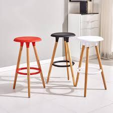 designer bar stools yana modern designer bar stools mister fox homewares