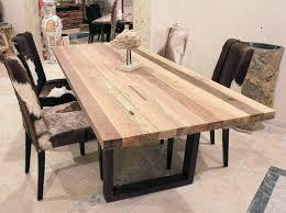 Esszimmertisch Calpe Massivholz Esstisch 240 X 100 Bestseller Shop Für Möbel Und