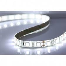 led flexible strip 60w 300 5050smd ip65 epoxy natural white dc12v