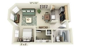 Download Very Small Apartment Layout Gencongresscom - Tiny apartment design