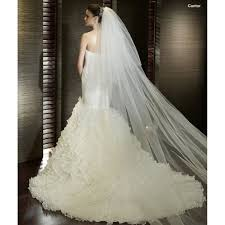 turmec strapless wedding dresses with long trains
