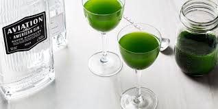 green drink the cocktail that allows you drink your vegetables epicurious com