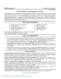 management consulting cover letter exle 28 images image