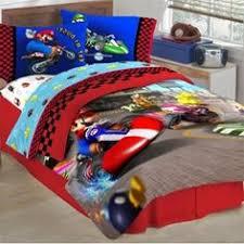 Mario Bros Bed Set Real Mario Cart Hehe Mario Cart Pinterest Mario