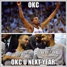 Spurs Memes - the san antonio spurs advances to the nba finals http