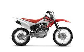 crf150f u003e off road motorcycle from honda canada