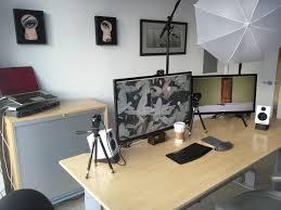 Standing Desk Setup My Standing Desk Nextdesk Terra Pro Review Brent Ozar