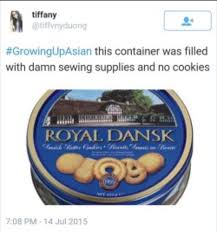this is why you always find sewing kits in your s