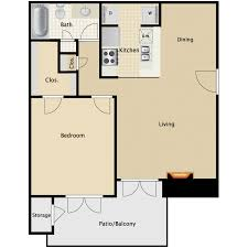 the clusters availability floor plans u0026 pricing
