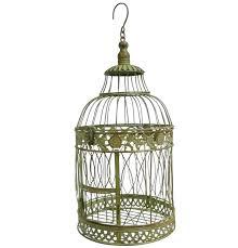 Urne Mariage Cage Oiseau by