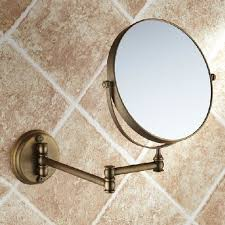 bath mirrors 3 x magnifying mirror of bathroom makeup mirror