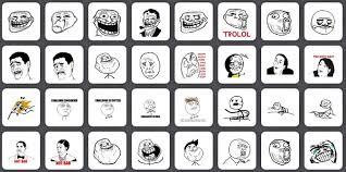 Todos Los Memes - emoticónes y memes gratis para chat de facebook