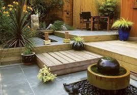Modern Backyard Backyard Duckness U2013 Best Home Interior And Decoration Ideas