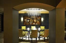 Mandalay Bay In Room Dining by Four Seasons Las Vegas Presidential Suite Hotel Review