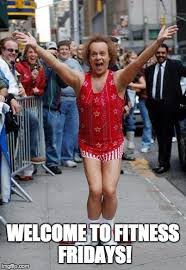 Richard Simmons Memes - richard simmons meme generator imgflip gifs and memes and