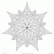 printable hard pattern coloring pages kids coloring