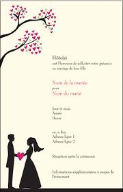 invitations mariage envoyer faire part mariage invitation mariage envoyer faire part