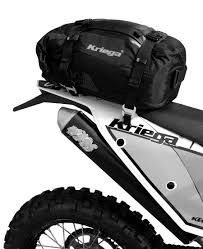 kriega us20 adventure spec soft luggage kriega us 20