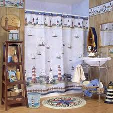 Sailor Bathroom Set 57 Best Nautical Themed Bathrooms Images On Pinterest Nautical