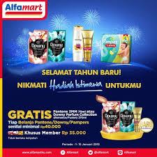 Parfum Di Alfamart alfamart promo snack time harga spesial beli 2 gratis 1