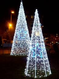 Commercial Christmas Decorations Hire by Outdoor Christmas Trees Uk Part 30 Cone Xmas Tree Large Outdoor