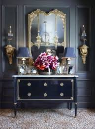 Accent Chests For Living Room Mirrored Accent Chest Foter