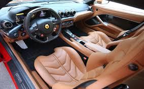 Ferrari F12 2013 - 2013 ferrari f12 berlinetta first drive motor trend