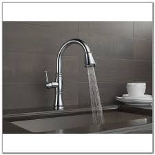 delta classic chrome kitchen faucet sinks and faucets home
